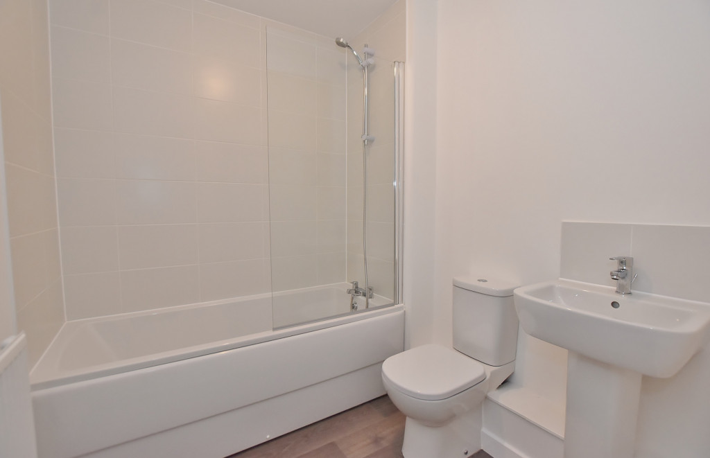 1 bed apartment to rent in Sir John Fogge Avenue, Ashford  - Property Image 8