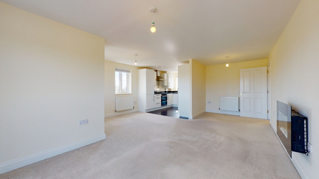 2 bed apartment to rent in Jack Dunbar Place, Ashford 1