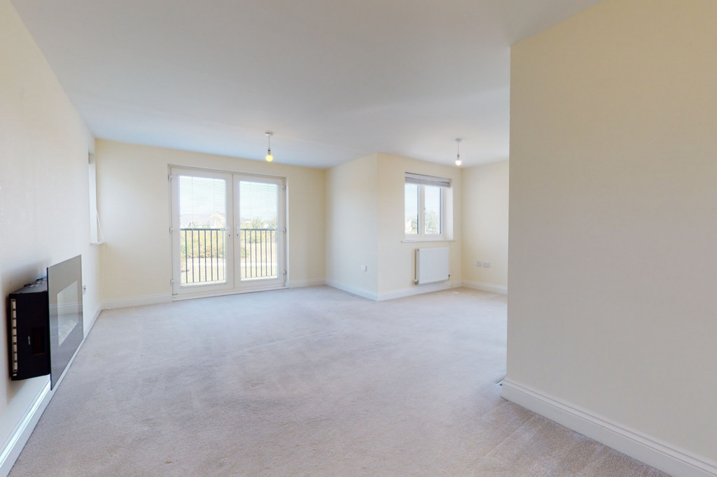 2 bed apartment to rent in Jack Dunbar Place, Ashford 2