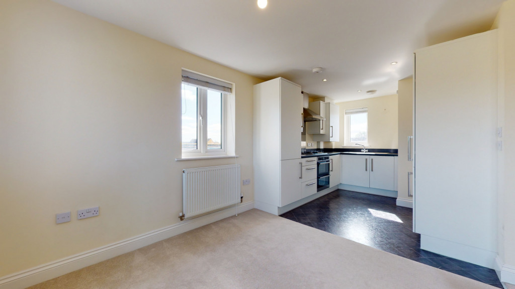 2 bed apartment to rent in Jack Dunbar Place, Ashford 3