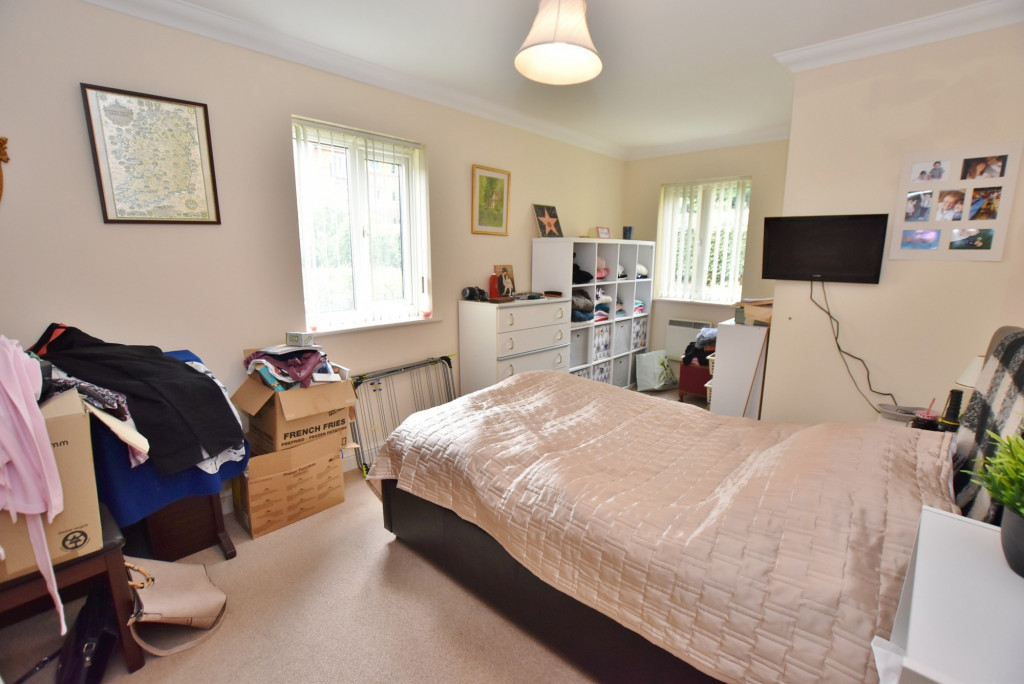 1 bed retirement property to rent in Windsor Court, Hoxton Close, Ashford 6