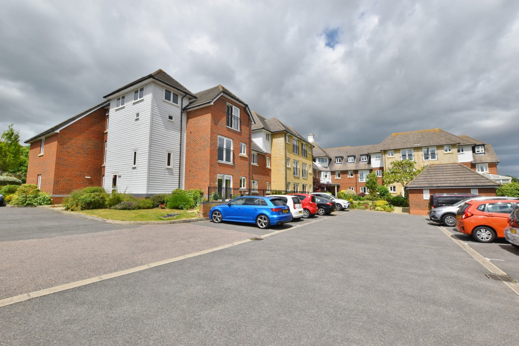 1 bed retirement property to rent in Windsor Court, Hoxton Close, Ashford 9