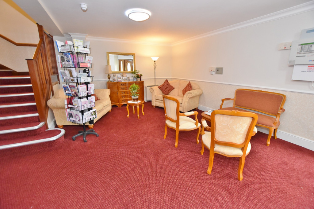 1 bed retirement property to rent in Windsor Court, Hoxton Close, Ashford 10
