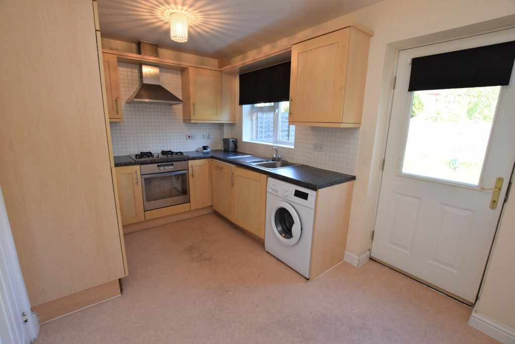 2 bed terraced house for sale in Bryony Drive, Park Farm, Ashford 1