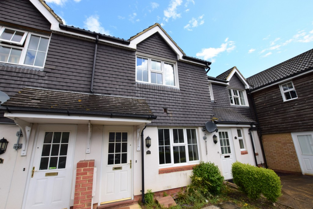 2 bed terraced house for sale in Bryony Drive, Park Farm, Ashford 3