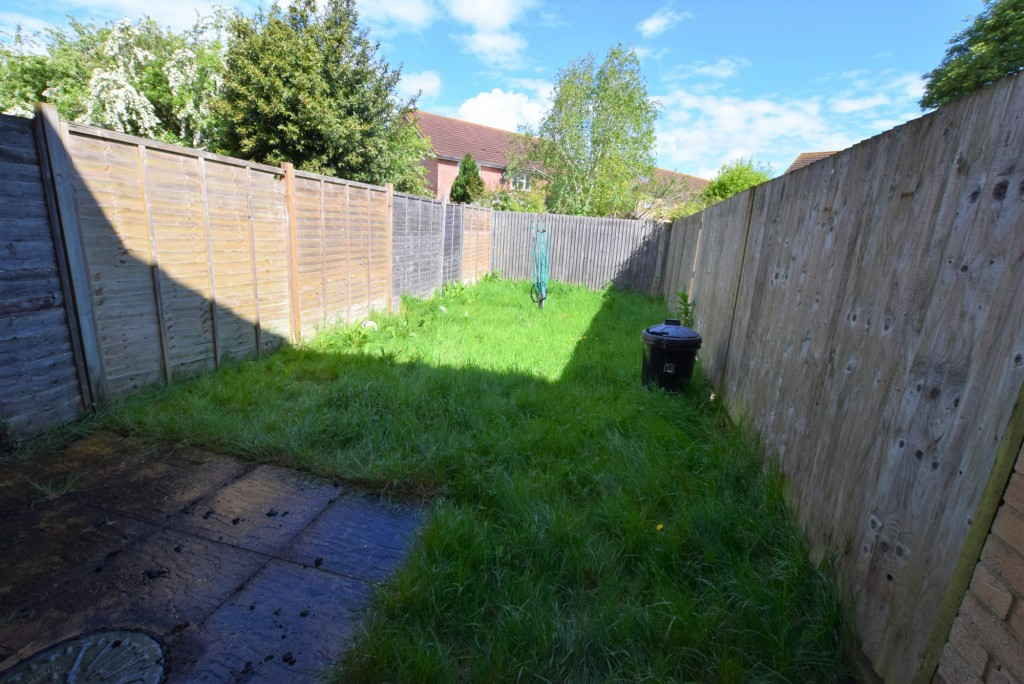 2 bed terraced house for sale in Bryony Drive, Park Farm, Ashford 11