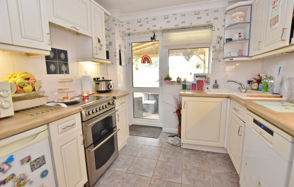 3 bed semi-detached house for sale in Salthouse Close, Brookland, Romney Marsh  - Property Image 7