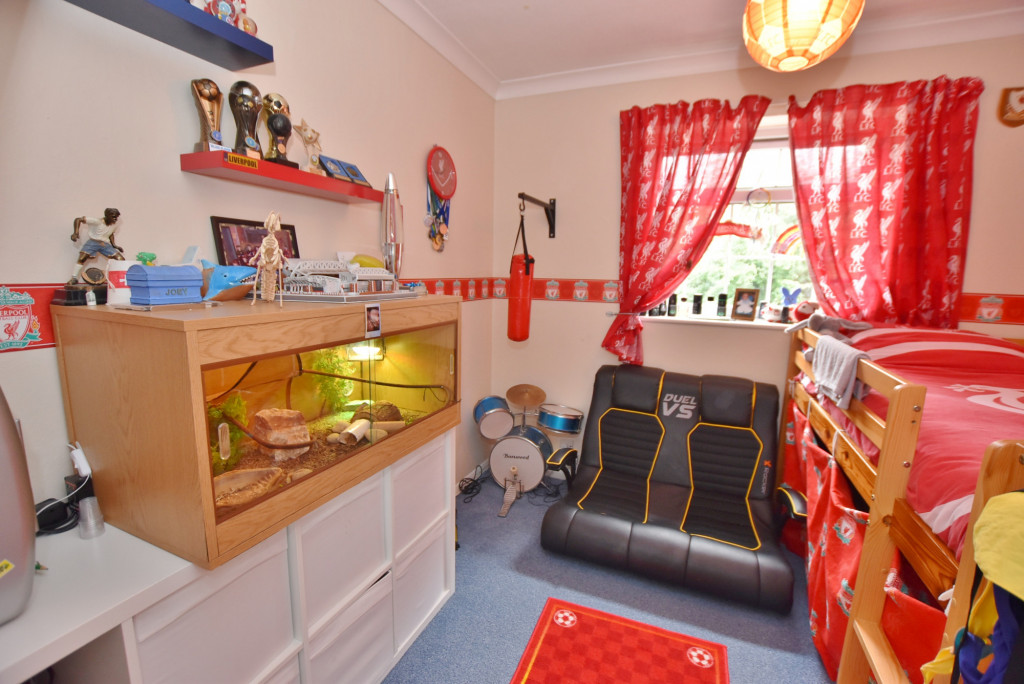 3 bed semi-detached house for sale in Salthouse Close, Brookland, Romney Marsh 9