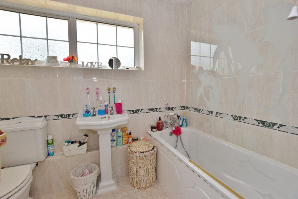 3 bed semi-detached house for sale in Salthouse Close, Brookland, Romney Marsh  - Property Image 11