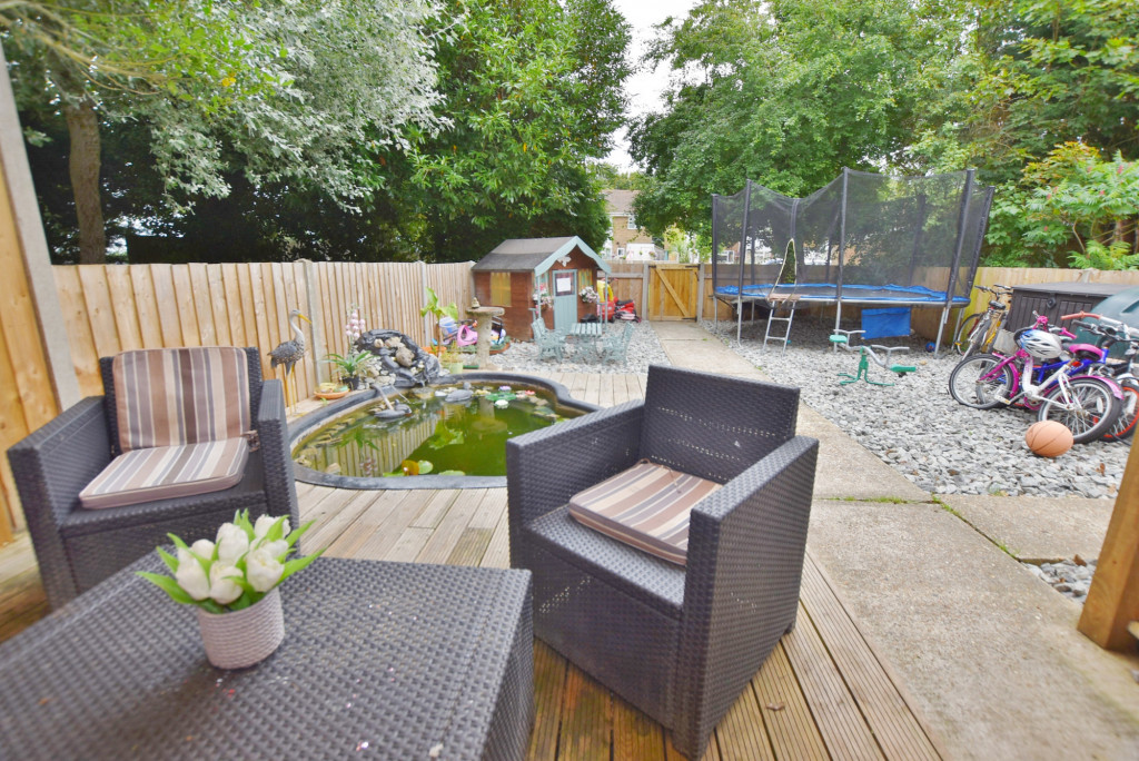 3 bed semi-detached house for sale in Salthouse Close, Brookland, Romney Marsh  - Property Image 13