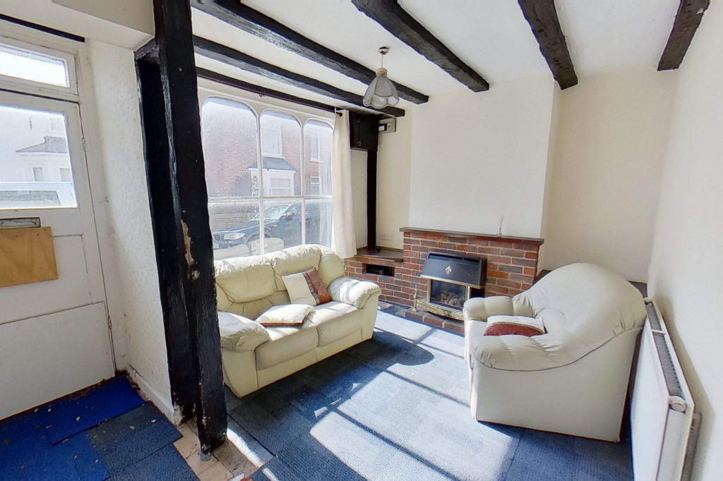 2 bed cottage for sale in New Street, Lydd, Romney Marsh  - Property Image 1