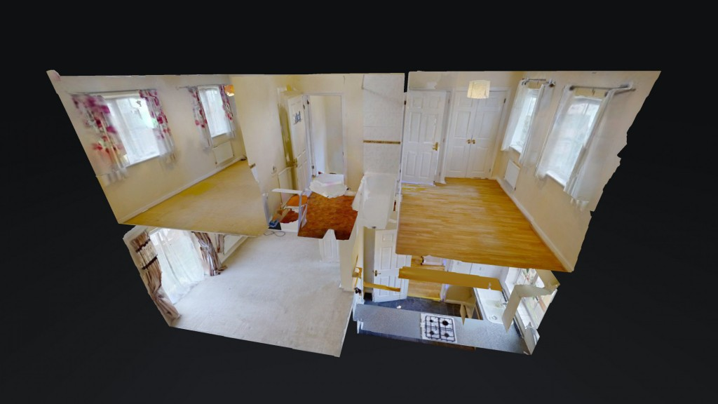 2 bed end of terrace house for sale in Mitchell Avenue, Hawkinge, Folkestone  - Property Image 3