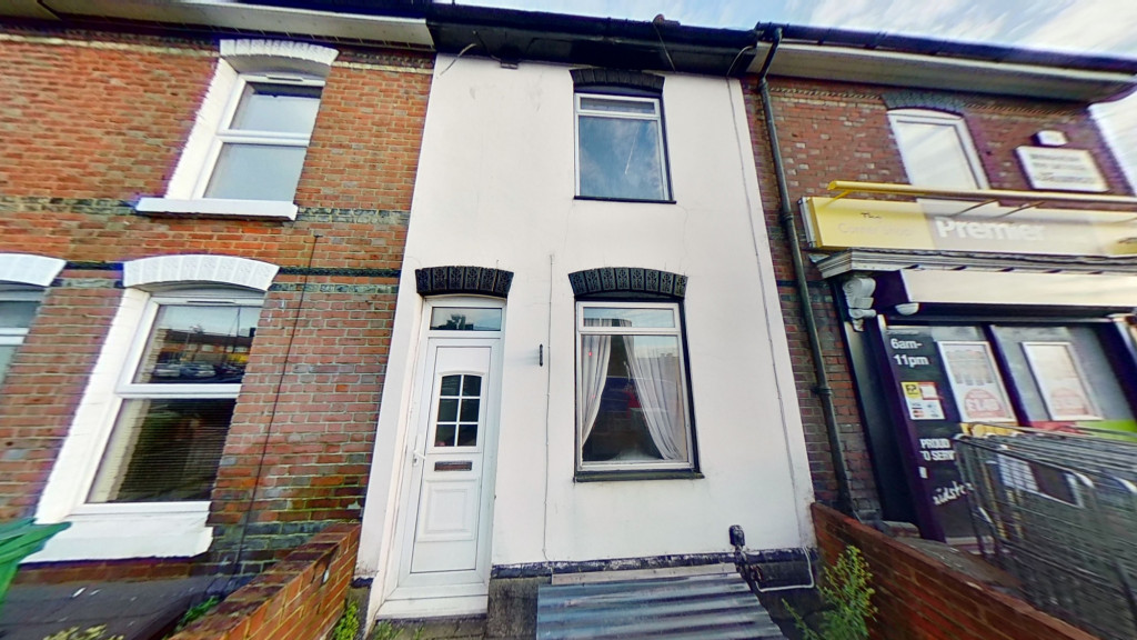 2 bed terraced house for sale in Wheeler Street, Maidstone - Property Image 1