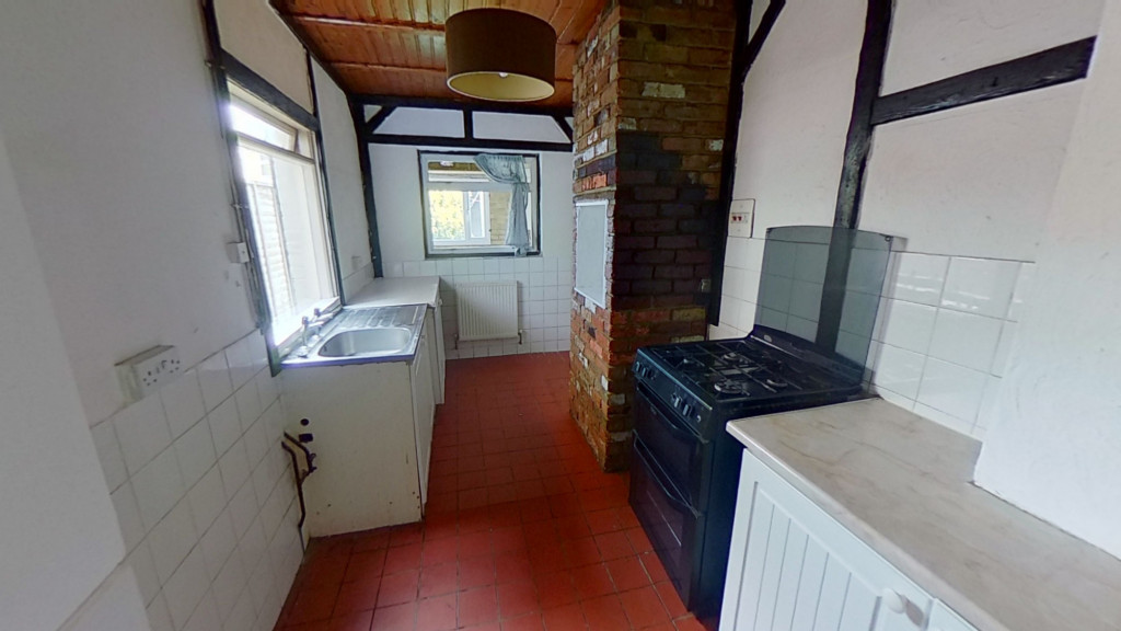 2 bed terraced house for sale in Wheeler Street, Maidstone 4
