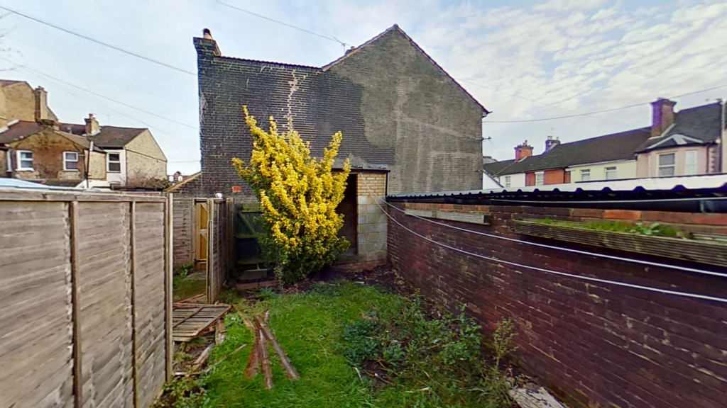 2 bed terraced house for sale in Wheeler Street, Maidstone 8