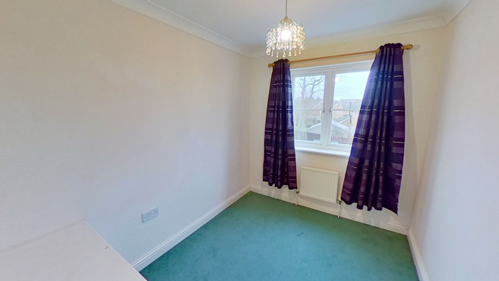 3 bed detached house for sale in Lodge Wood Drive, Orchard Heights, Ashford  - Property Image 11