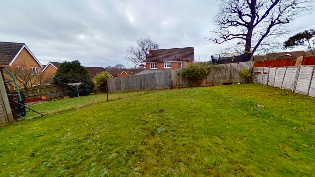 3 bed detached house for sale in Lodge Wood Drive, Orchard Heights, Ashford  - Property Image 13