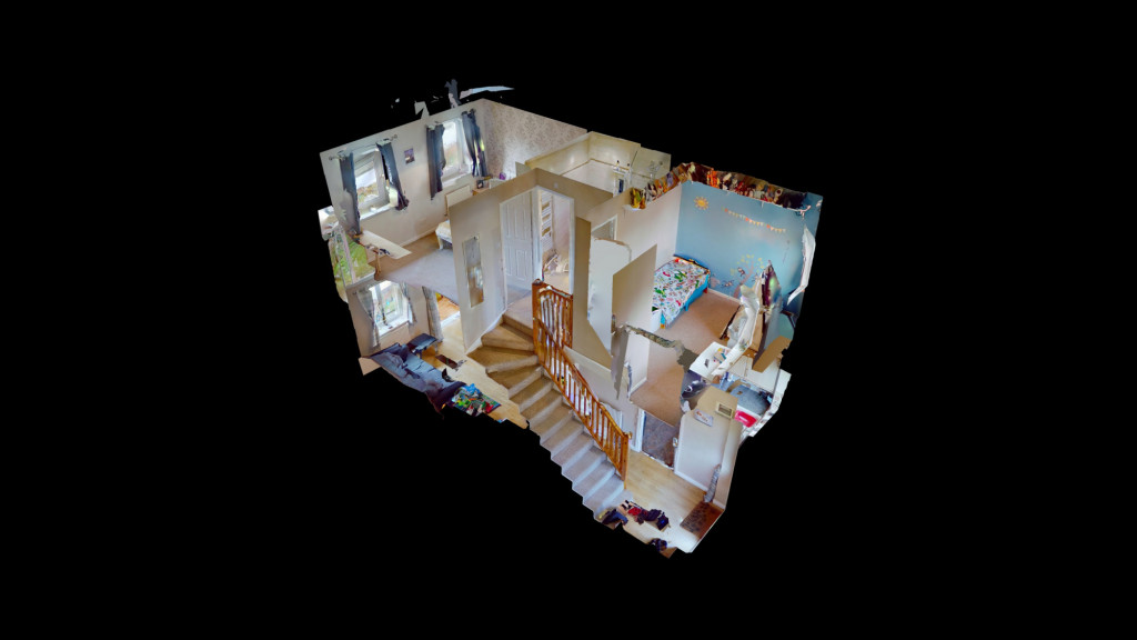 2 bed terraced house for sale in Park Wood Close, Ashford 11