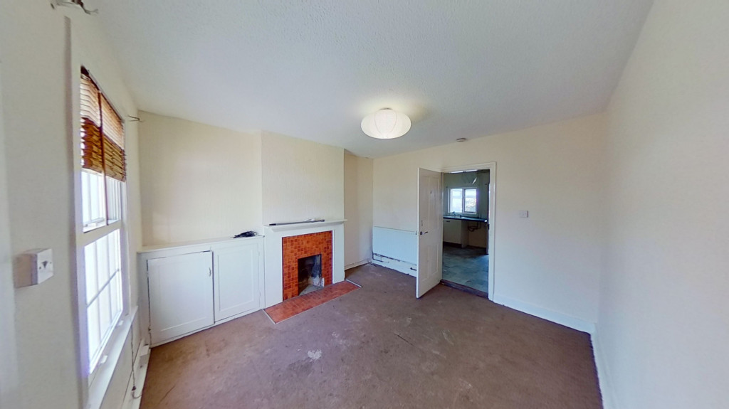 2 bed end of terrace house for sale in The Square , Upper Street, Leeds, Maidstone 1