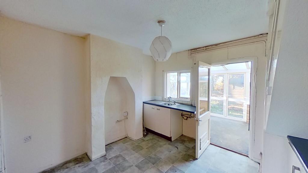 2 bed end of terrace house for sale in The Square , Upper Street, Leeds, Maidstone  - Property Image 3