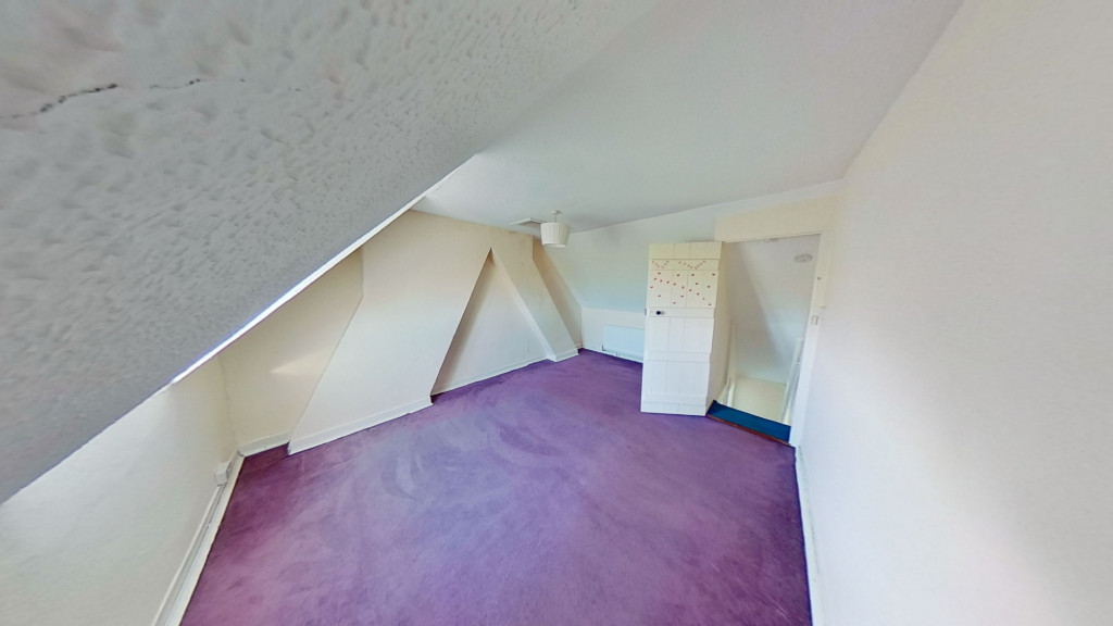 2 bed end of terrace house for sale in The Square , Upper Street, Leeds, Maidstone 9
