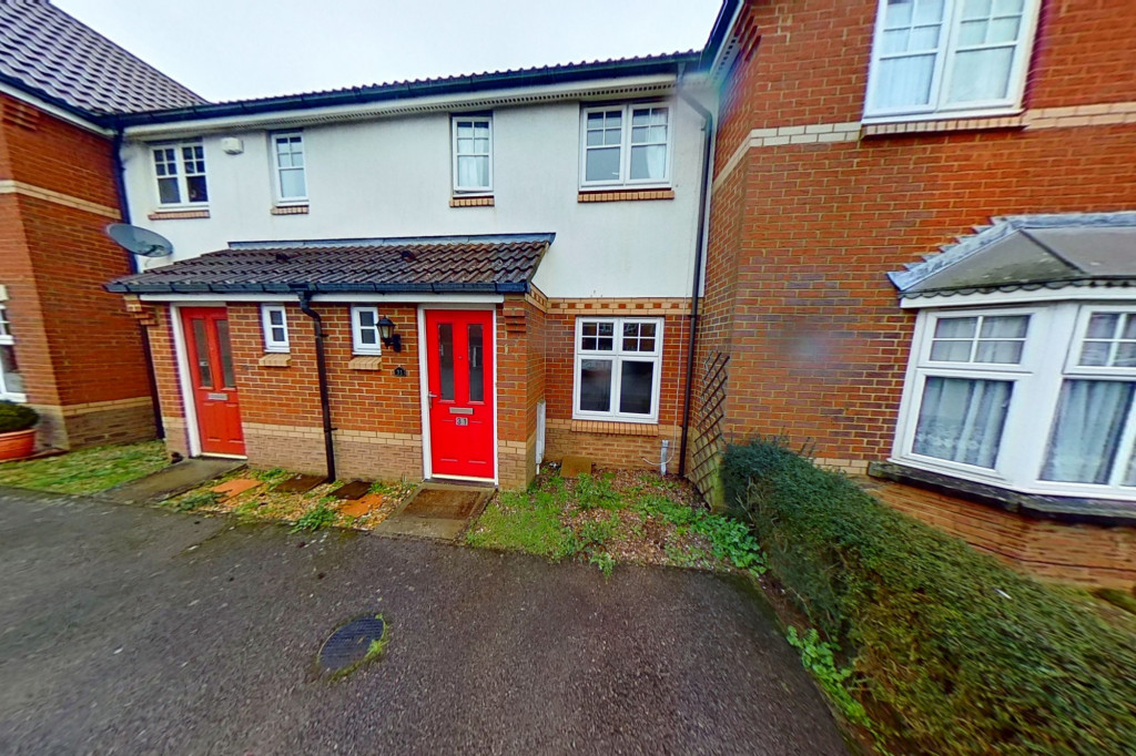 2 bed terraced house for sale in Tattershall Road, Maidstone 1