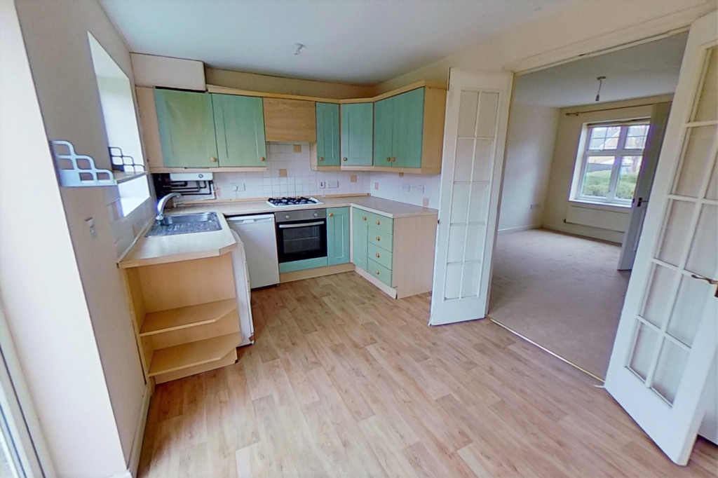 2 bed terraced house for sale in Tattershall Road, Maidstone  - Property Image 4