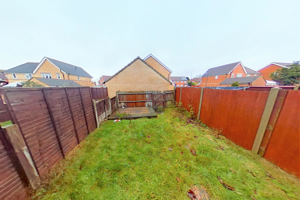2 bed terraced house for sale in Tattershall Road, Maidstone 7