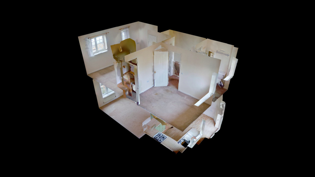 2 bed terraced house for sale in Tattershall Road, Maidstone 8