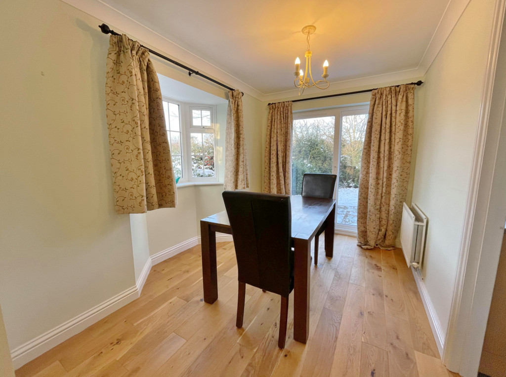 3 bed detached house to rent in South Motto, Park Farm, Ashford  - Property Image 3