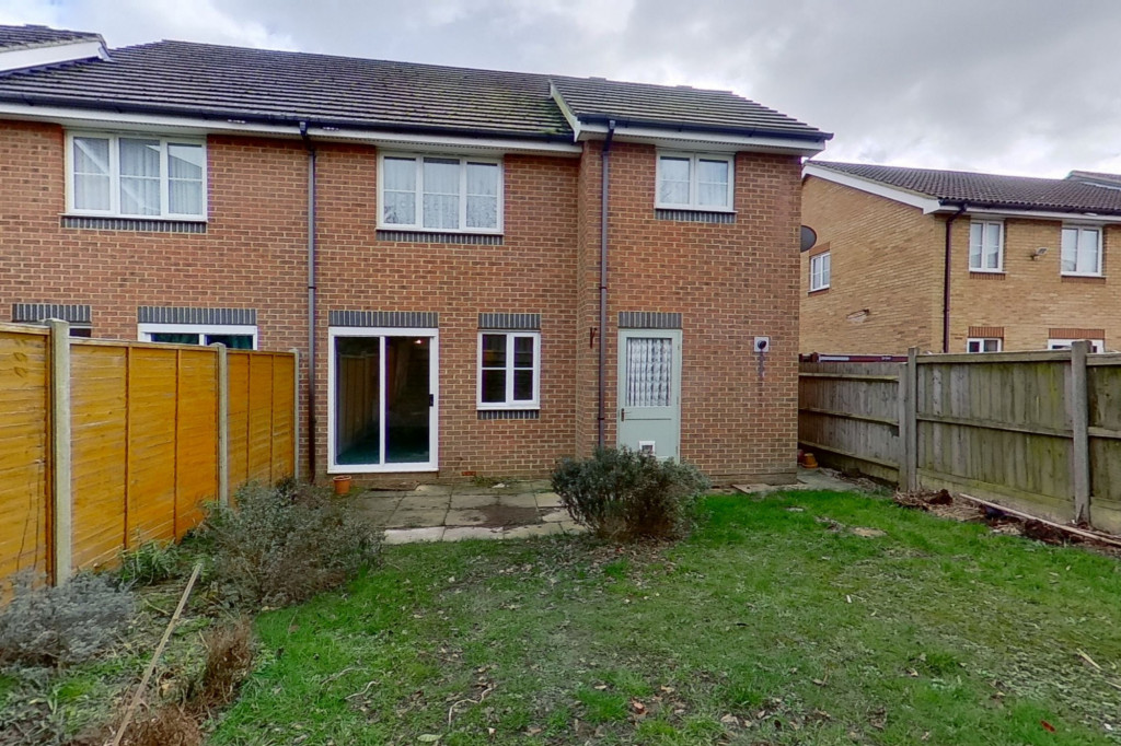 3 bed semi-detached house for sale in Lodge Wood Drive, Ashford 9