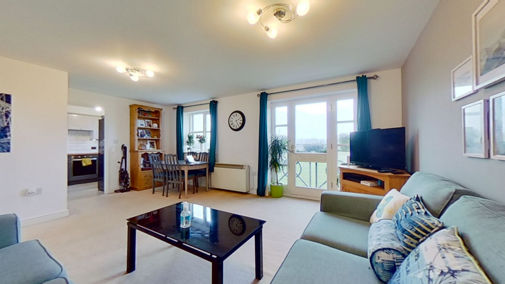 2 bed apartment for sale in East Stour Way, Ashford  - Property Image 4