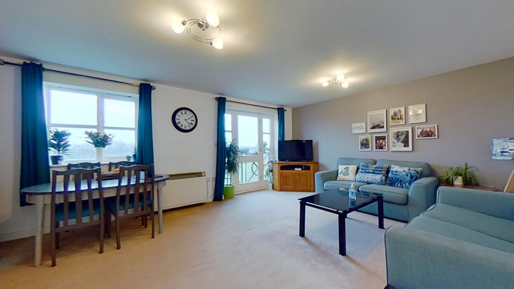 2 bed apartment for sale in East Stour Way, Ashford  - Property Image 6