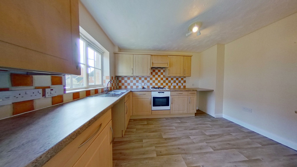 3 bed detached house for sale in Guernsey Way, Ashford 2