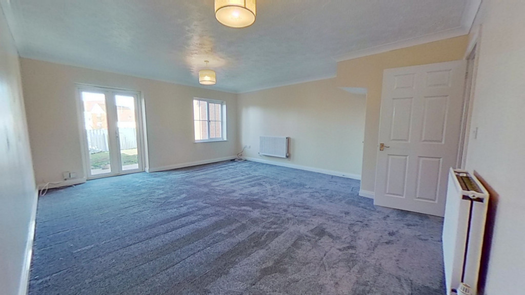 3 bed detached house for sale in Guernsey Way, Ashford 4