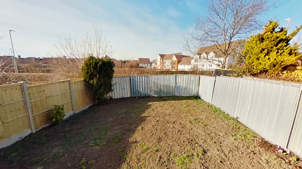 3 bed detached house for sale in Guernsey Way, Ashford 12