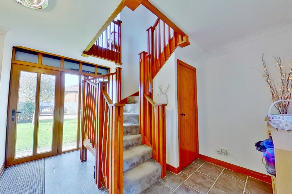 4 bed detached house for sale in Lookers Barn, Oasthouse Field, Ivychurch  - Property Image 7