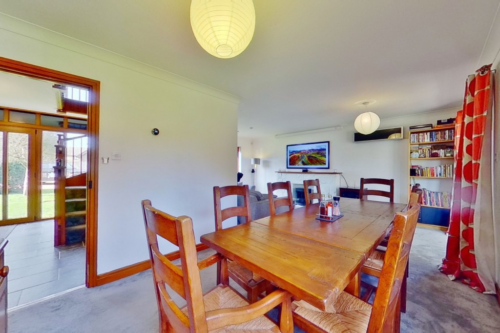 4 bed detached house for sale in Lookers Barn, Oasthouse Field, Ivychurch  - Property Image 9