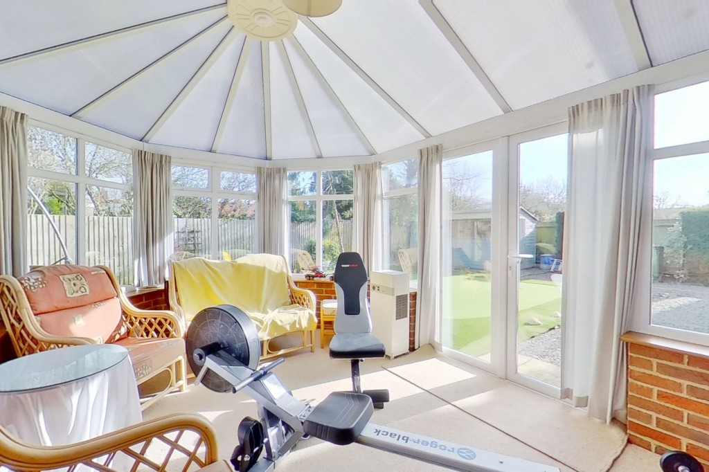 4 bed detached house for sale in Lookers Barn, Oasthouse Field, Ivychurch 11