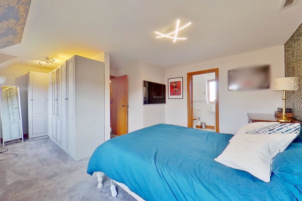 4 bed detached house for sale in Lookers Barn, Oasthouse Field, Ivychurch  - Property Image 14