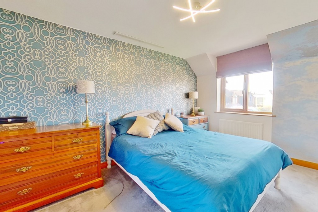 4 bed detached house for sale in Lookers Barn, Oasthouse Field, Ivychurch  - Property Image 15