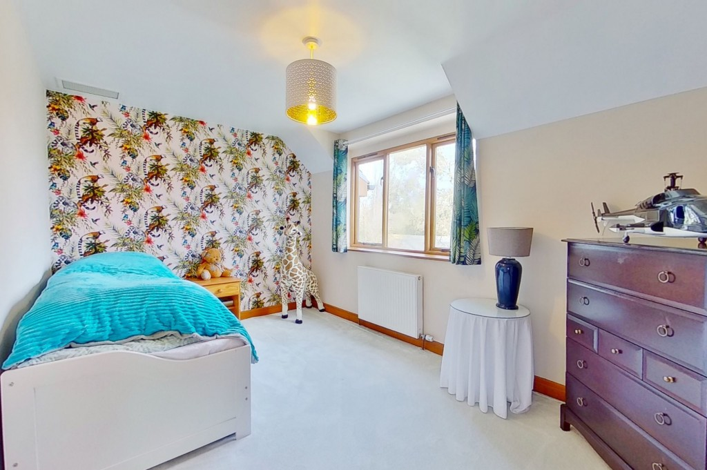 4 bed detached house for sale in Lookers Barn, Oasthouse Field, Ivychurch  - Property Image 19