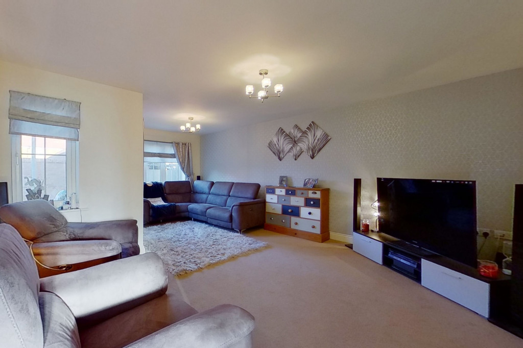 4 bed detached house for sale in Downsberry Road, Bridgefield, Ashford 4