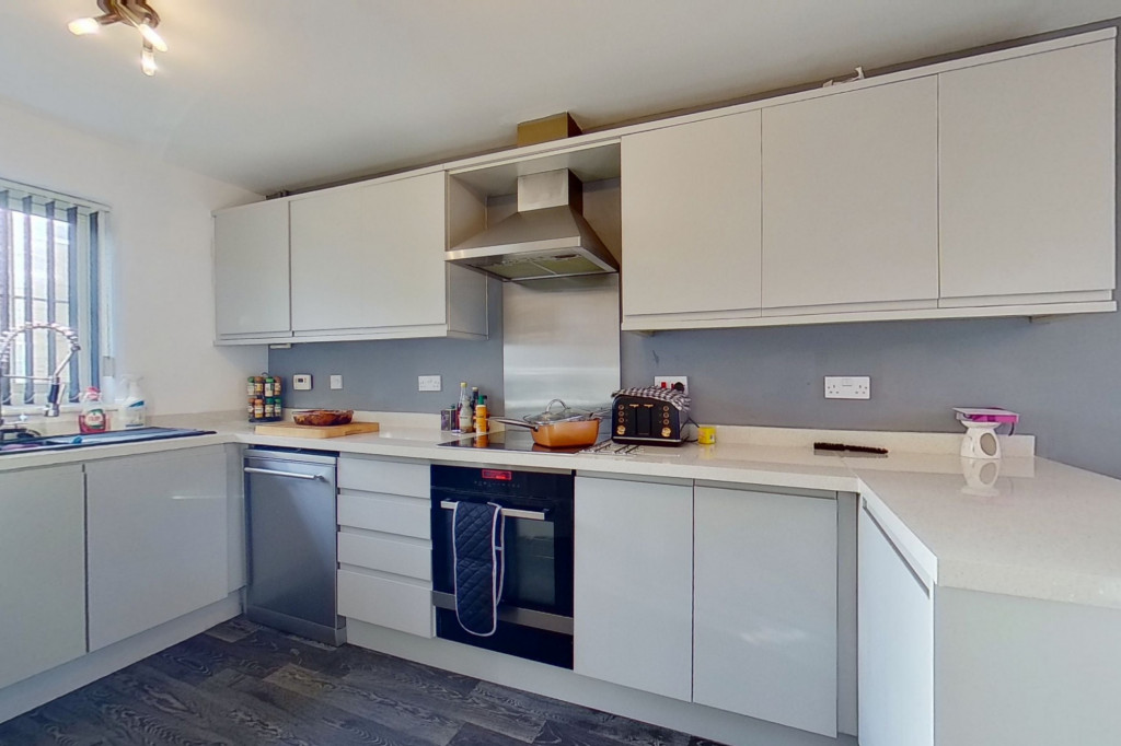4 bed detached house for sale in Downsberry Road, Bridgefield, Ashford 8