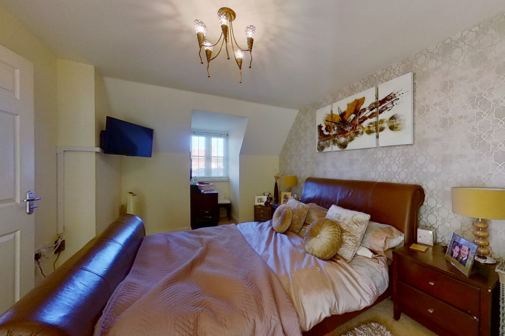 4 bed detached house for sale in Downsberry Road, Bridgefield, Ashford 12