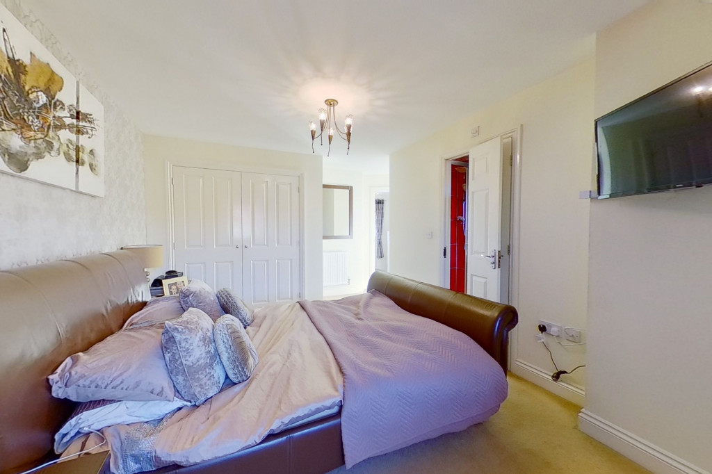 4 bed detached house for sale in Downsberry Road, Bridgefield, Ashford 14