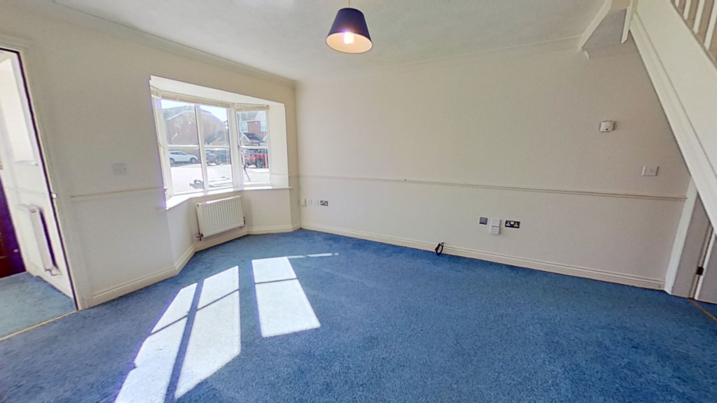2 bed semi-detached house for sale in Manor House Drive, Ashford 1