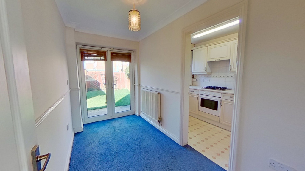 2 bed semi-detached house for sale in Manor House Drive, Ashford  - Property Image 4