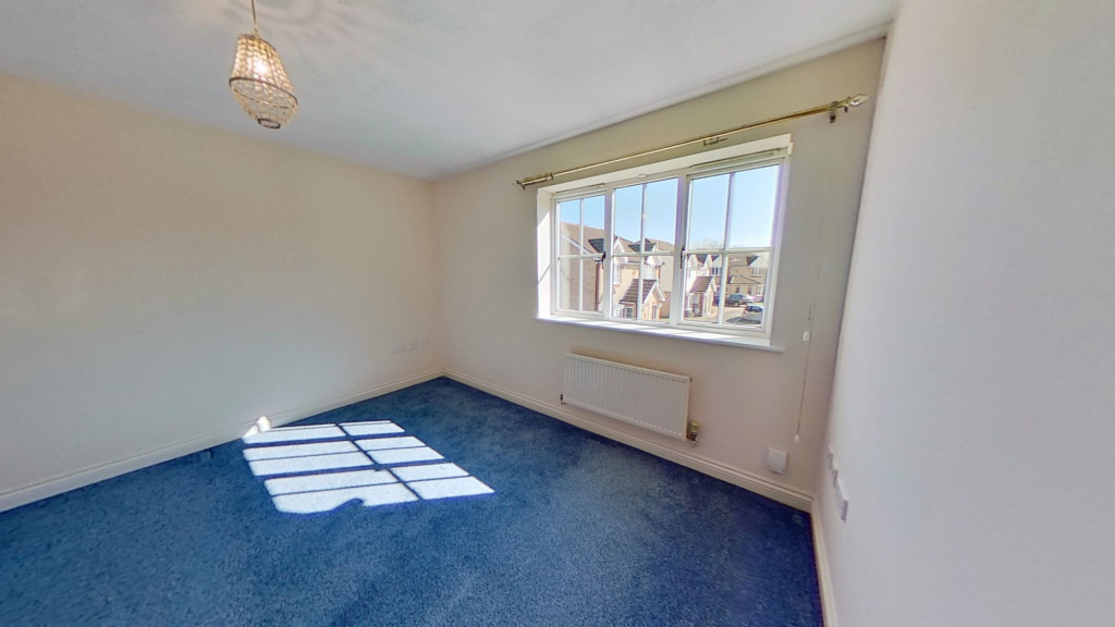 2 bed semi-detached house for sale in Manor House Drive, Ashford 5