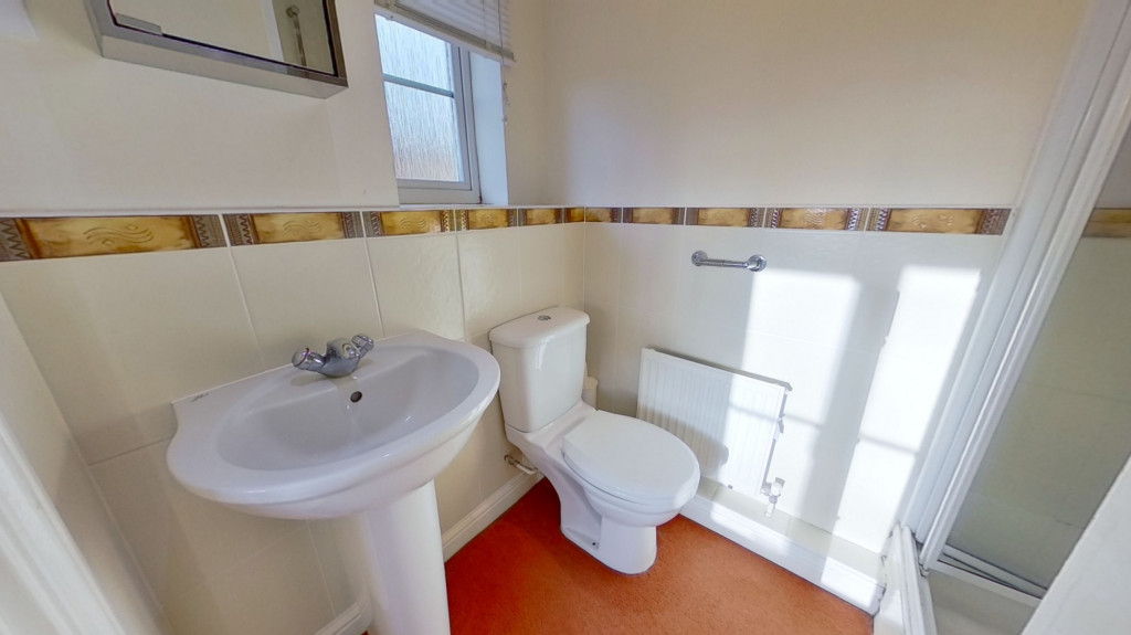 3 bed detached house for sale in Lodge Wood Drive, Orchard Heights, Ashford 9
